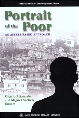 Download Portrait of the Poor: An Assets-based Approach (Inter-American Development Bank) pdf