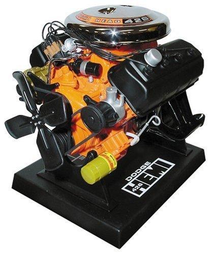 Dodge 426 Hemi Engine - 8