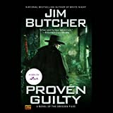 Bargain Audio Book - Proven Guilty  The Dresden Files  Book 8