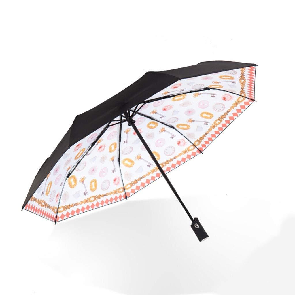 promozioni di sconto Ombrello da Sole a Tre Ripiani per Adulti (colore     A)  Nuova lista
