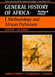 UNESCO General History of Africa, Vol. I, Abridged Edition: Methodology and African Prehistory