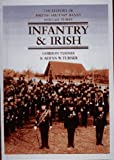 The History of British Military Bands: Infantry and Irish v. 3 (The history of British military bands)