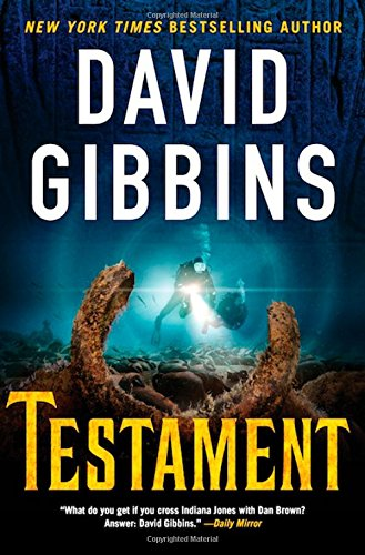 Testament (Jack Howard)
