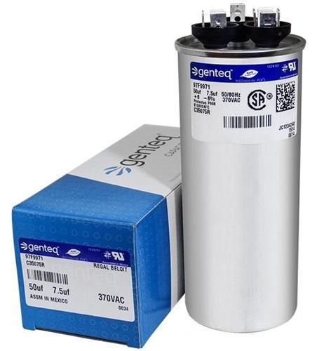 GE Capacitor Round 55 uf 440 volt Z97F9042 97F9042