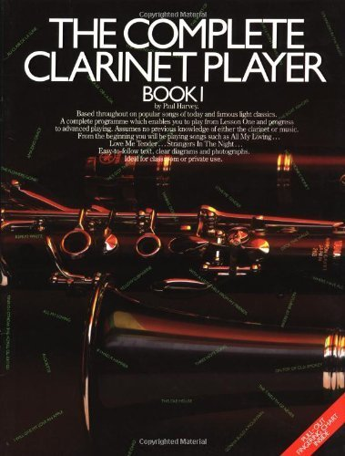 Complete Clarinet Player Book - 6
