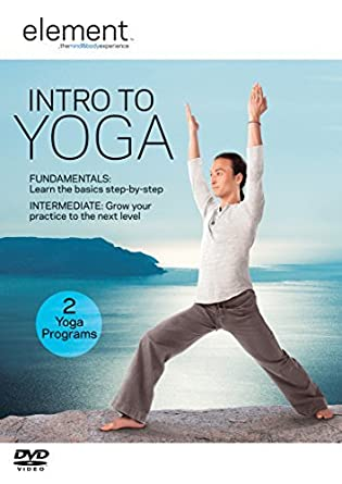Amazon.com: Element: Intro To Yoga [DVD]: Movies & TV