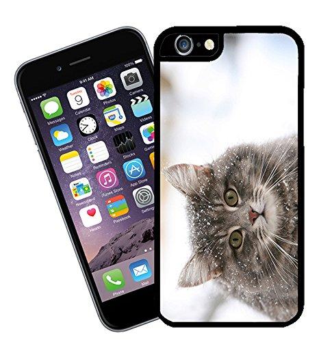 Gatto 031 - questa copertura si adatta Apple modello iPhone 6s (non più di 6s) - di idee regalo di Eclipse