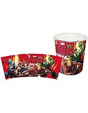 Papelera Vengadores Avengers Marvel