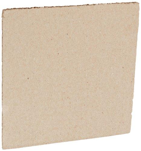 Aviditi SP55 Single-Wall Corrugated Layer Pad, 5-7/8