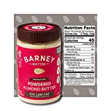 BARNEY Powdered Almond
