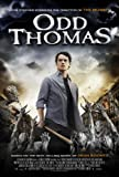 Odd Thomas on DVD and Blu-ray Combo on Mar 25