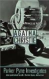 Parker Pyne Investigates, Agatha Christie, 0312981651
