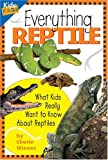Everything Reptile, Cherie Winner, 1559711469