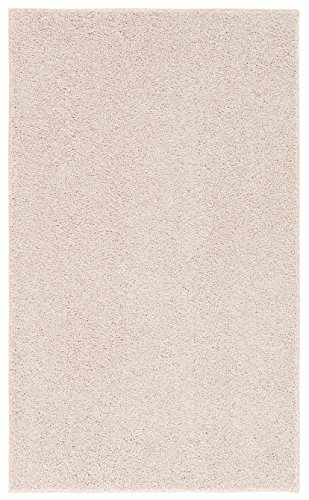 Nance Industries Room Accent Soft Area Rug, 12-Feet by 12...