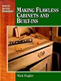 Making Flawless Cabin, Reader's Digest Editors and Nick Engler, 0762101865