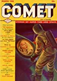 img - for Comet: March 1941 book / textbook / text book