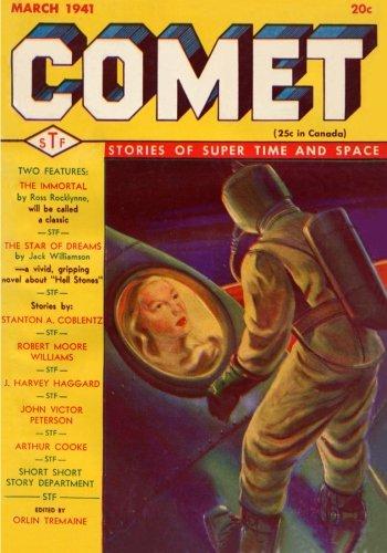 Comet: March 1941