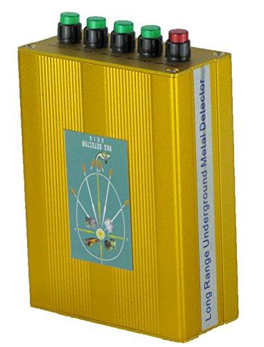 AKS metal detector 3D gold detector machine long range