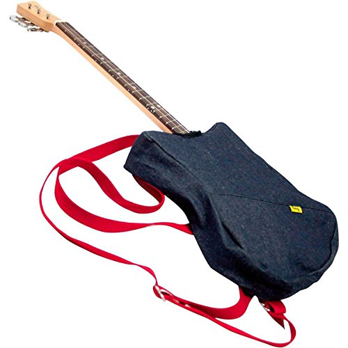 (Loog Guitars Backpack Denim)