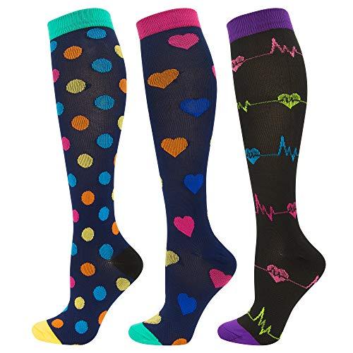 Top Womens Fitness Compression Socks