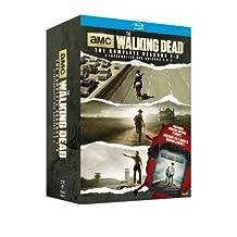 The Walking Dead: Seasons 1-3 - Limited Edition Box Set