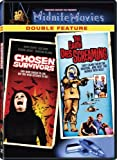 Chosen Survivors / The Earth Dies Screaming (Double Feature)