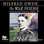 The War Poems | Wilfred Owen