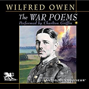 The War Poems Audiobook