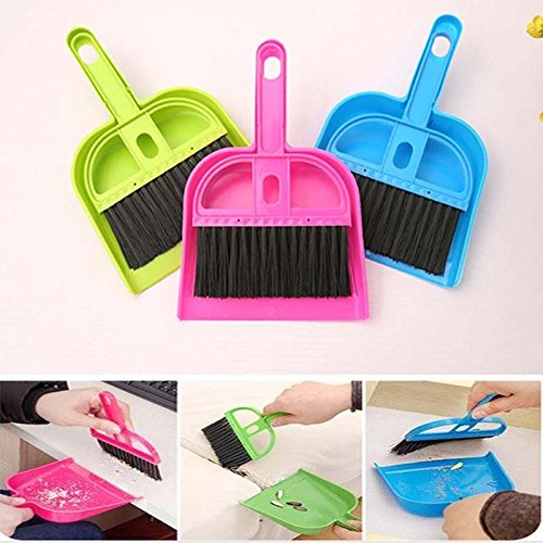 Portable Mini Cleaning Brush Keyboard Desk Corner Household Home Cleaning Tools - Sigma Pressure Tub
