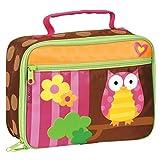 Stephen Joseph Lunch Box, Owl