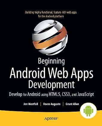 javascript android development