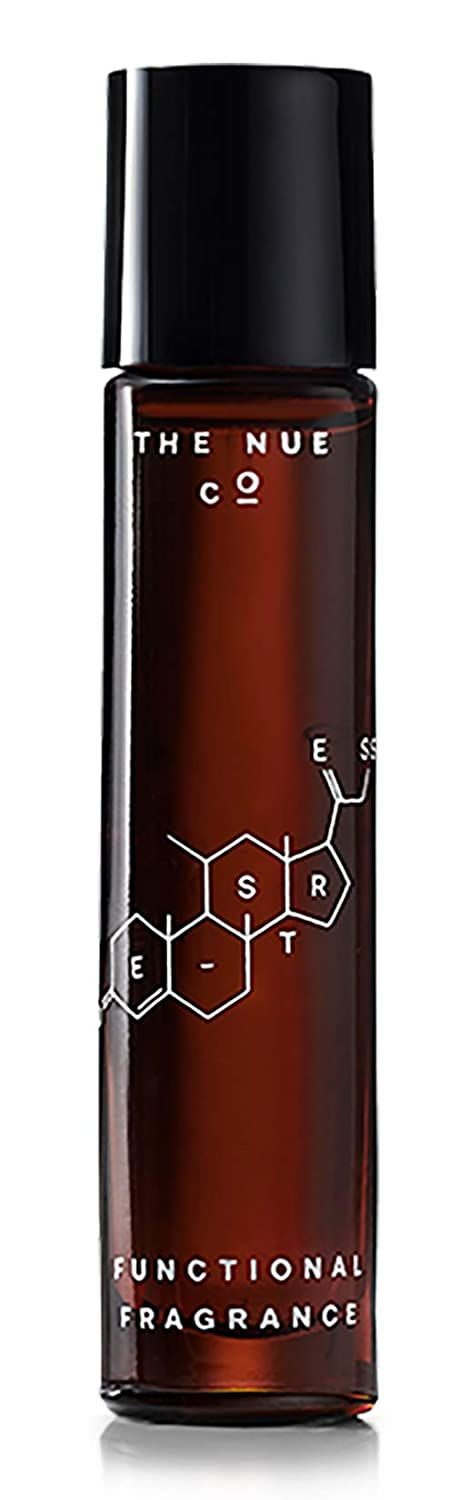 The Nue Co. - Functional Fragrance   100% Vegan & Cruelty-Free (10 ml)