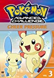 Pokemon Advanced Challenge, Vol. 3 - Cheer Pressure