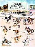 Rodeo, Steven James Petruccio, 0486296032