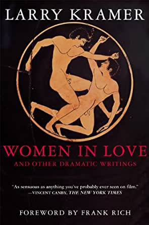 Women in love and other dramatic writings women in love for Farcical writings