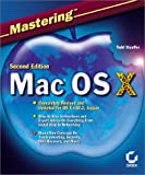 Mastering Mac OS X, Todd Stauffer, 0782141188