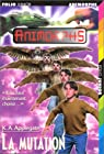 Animorphs, Tome 13 : La Mutation par Applegate