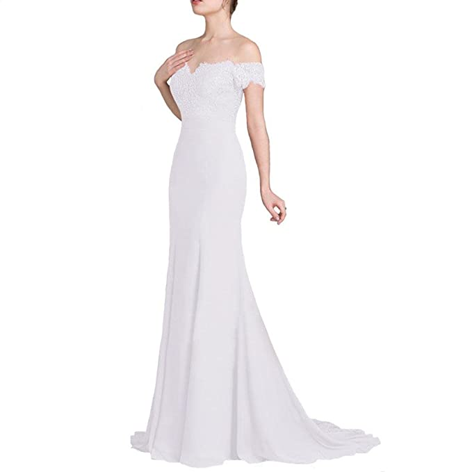 Vestido palabra vestido de novia sin mangas SSLW otoño e invierno nueva moda hermosa , white
