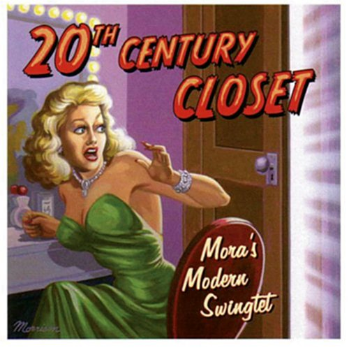 20th Century Closet by CD Baby