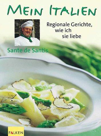 La mia cucina sante de santis
