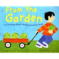 From the Garden: A Counting Book about Growing