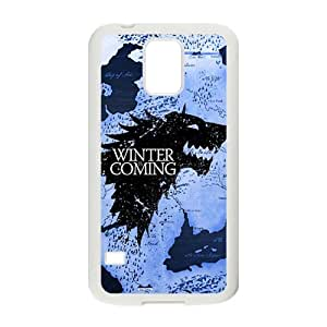 game of thrones Phone Case for Samsung Galaxy S5 Case