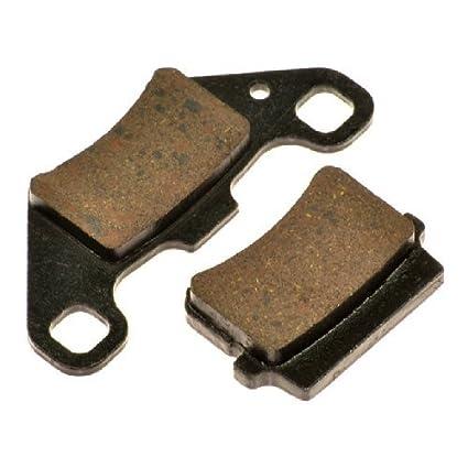 amazon com baja dune 150 (dn150) go kart parts front brake pads forBaja Dn150 Wiring Harness #7