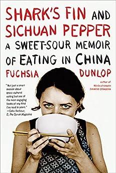 Sharks Fin Sichuan Pepper Sweet Sour ebook