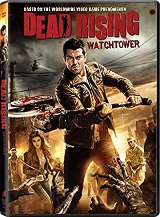 Amazon Com Dead Rising Watchtower Jesse Metcalfe Dennis Haysbert Virginia Madsen Keegan Tracy Meghan Ory Zach Lipovsky Tim Carter Contradiction Films Dead Rising Productions Inc Movies Tv