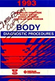 81-699-0317 Chrysler Concorde New Yorker Eagle Vision and Dodge Intrepid Body Diagnostic Procedures Manual 1993 Used