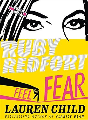 Feel the Fear (Ruby Redfort) ebook
