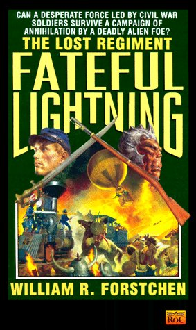 Fateful Lightning  Lost Regiment Band 4