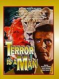 Terror Is a Man [Import]