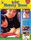 ABC Memory Verses, , 0887241379